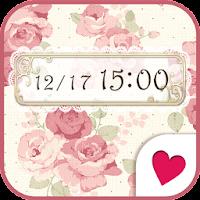 Cute wallpaper★Classic Rose 1.1