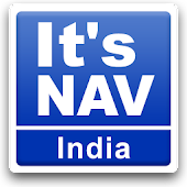 It's NAV India GPS Navigation