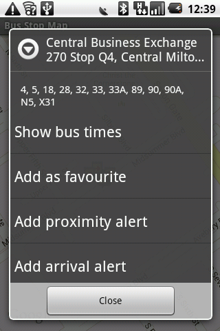 旅遊必備APP下載|Get On Board - Milton Keynes 好玩app不花錢|綠色工廠好玩App