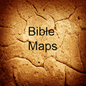 LDS Bible Maps logo