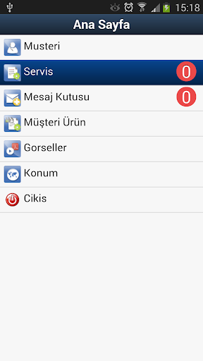 Asistan Mobile Service