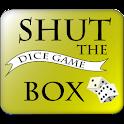 Shut The Box icon