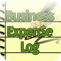 Business Expense Log icon