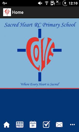 Sacred Heart RC Primary School