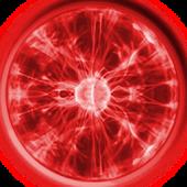 Red Energy Sense 3.6 Skin