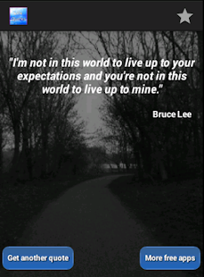 Life Quotes - famous thoughts- screenshot thumbnail