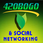 420 BOGO & Social Networking
