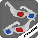 3D Glasses Free icon