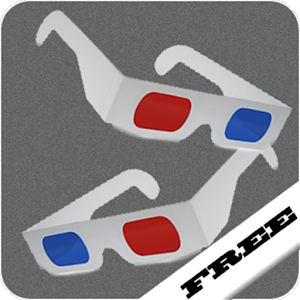 3D Glasses Free APK