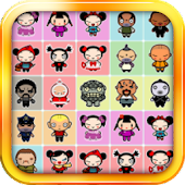 Pucca Family Match