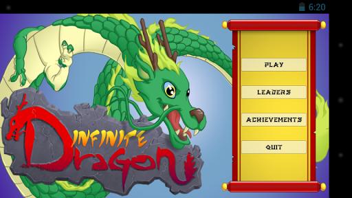 Infinite Dragon