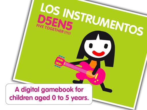 D5EN5: The instruments
