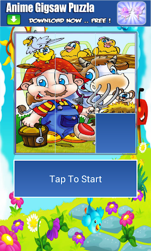 玩免費解謎APP 下載卡通拼圖 app不用錢 硬是要APP