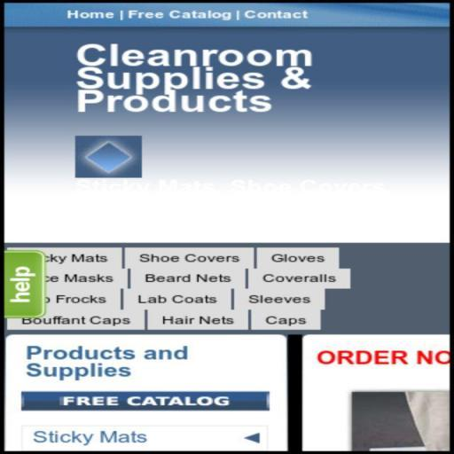 Cleanroom Supplies and Apparel LOGO-APP點子