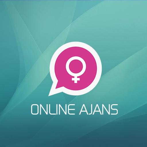 Online Ajans LOGO-APP點子