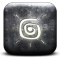 LiveHome Whitewashed Star Icon icon