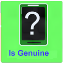 Is Genuine icon