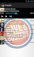 Screenshot of Dave & Busters Mobile Media