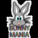Bunny Mania Lite logo