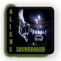 Aliens Soundboard icon