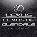 Lexus of Glendale DealerApp logo