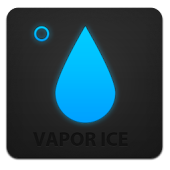 Vapor Ice (Icon Pack) HD *FREE