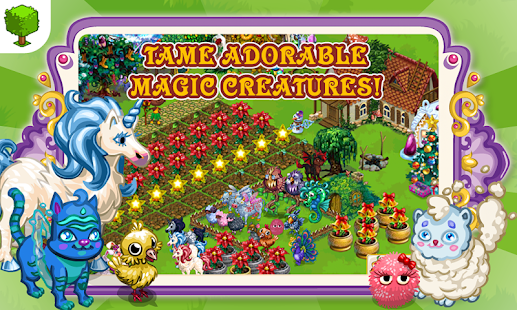 Fairy Farm - screenshot thumbnail