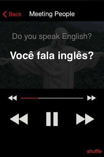 Learn Brazilian Portuguese Fre