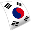 Korean Audio FlashCards logo