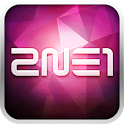 2NE1 App icon