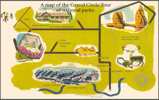 【免費旅遊App】Cedar Breaks Scenic Drive-APP點子