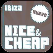 Nice & Cheap - Ibiza
