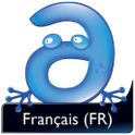 French (FR) - Adaptxt Add-On icon