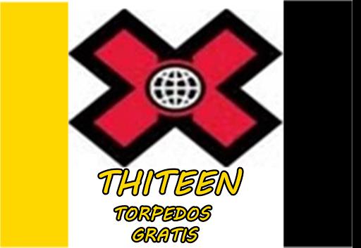 Torpedos Gratis Thiteen Games