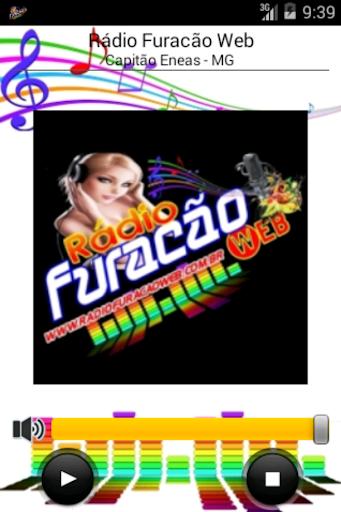 Rádio Furacão Web