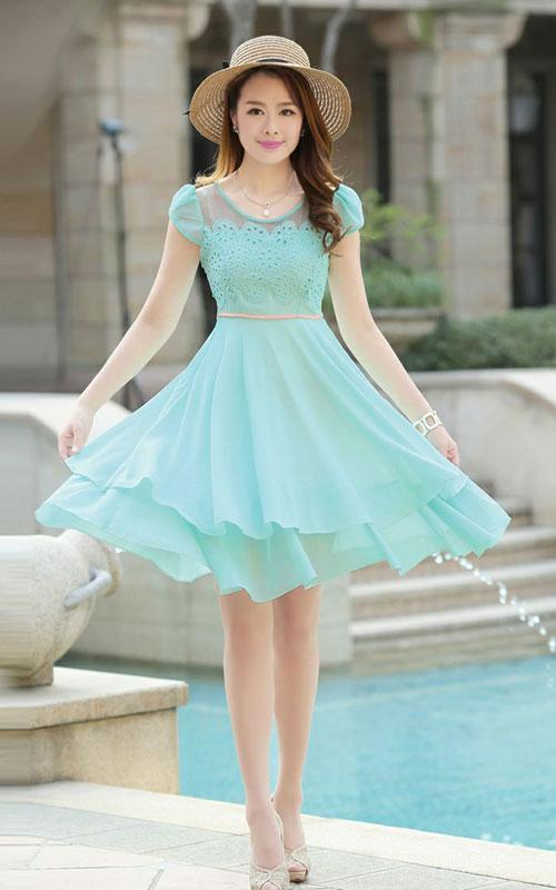 Fashion Dresses Screenshot
