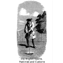 Old English Sports  Pastimes logo