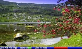 Screenshot of Ride the Gap of Dunloe FREE