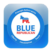 Blue Republican