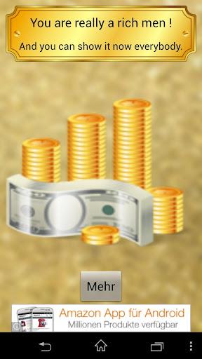 Be Rich - lite