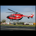 Great helicopters : EC 145 logo