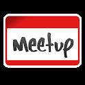 Meetup – Finde deine Community icon