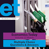 Economics Today 22 Mar Q&A