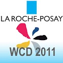 World Congress of Dermatology logo