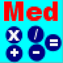 Medical Calculator logo