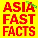 Asia Fast Facts & Useful Codes icon