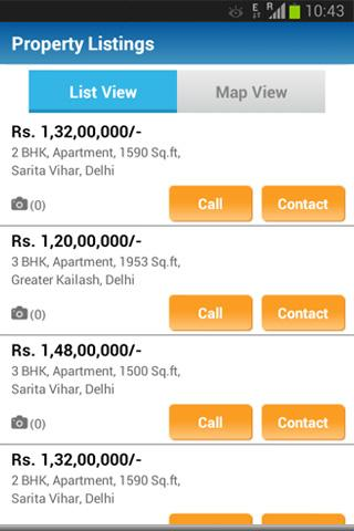India Property - screenshot