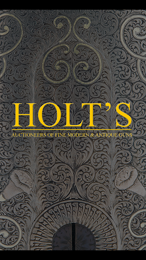 Holt's Auctioneers