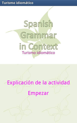 Spanish Grammar in Context 2