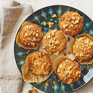 Top of the Morning Muffins.